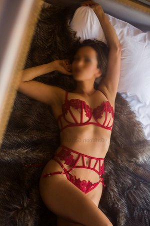 Ingvild thai massage in Kaysville Utah