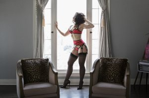 Rhadia erotic massage in Providence