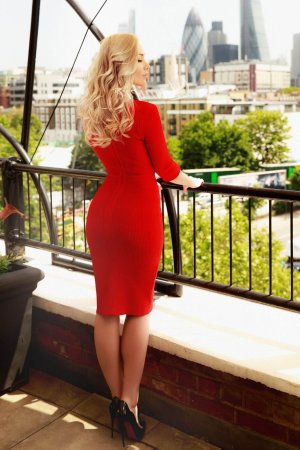 Maria-conception erotic massage in Irving