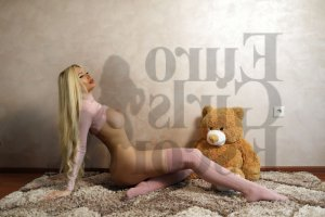 Lee-ann erotic massage in Fort Myers