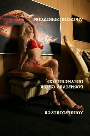 Tamia nuru massage in Horn Lake