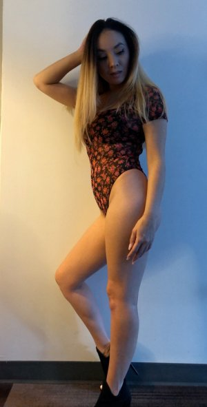 Cordelia nuru massage in Millsboro DE