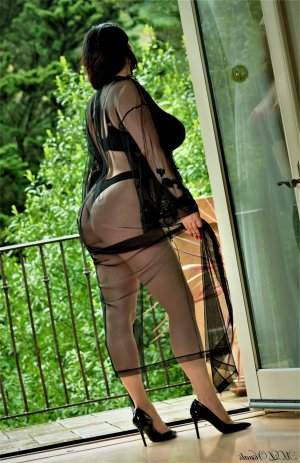 Loelya erotic massage in Council Bluffs