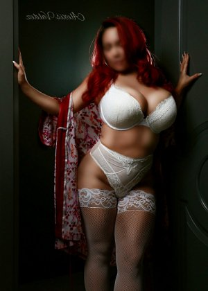 Sariaka erotic massage in Quincy